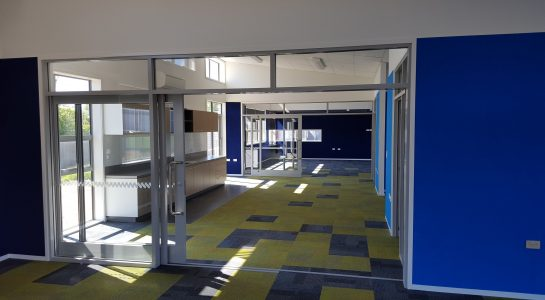 St Joseph's School – New Classroom Blocks image 4