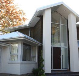 Merivale House