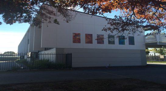 Prebbleton School New Classroom Block image 5