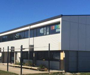 Prebbleton School New Classroom Block