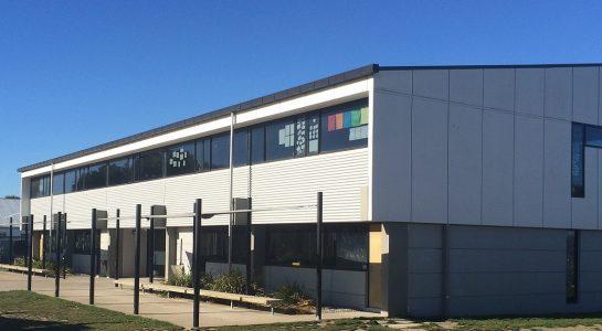 Prebbleton School New Classroom Block image 1