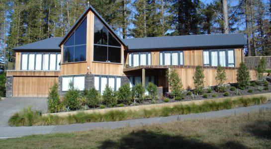 Hanmer House image 1