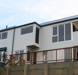 Cracroft Terrace