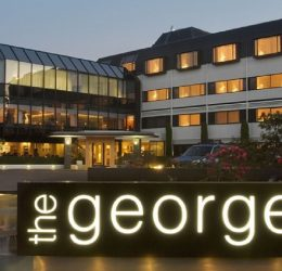 The George Hotel – Refurbishment