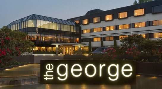 The George Hotel – Refurbishment image 1