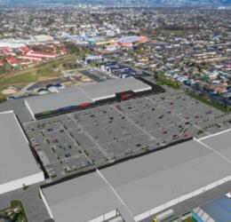 Northlink Retail Development