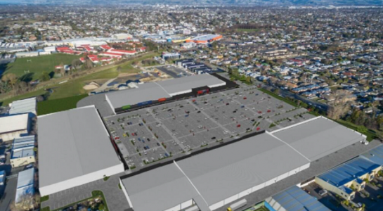 Northlink Retail Development image 1